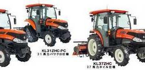 『クボタ』の『トラクター』のオイル量とバッテリー一覧表②