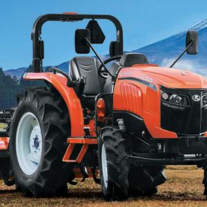 【2021年度版】『クボタ』の『トラクター』の小売価格表(FT,SL~35PSシリーズ)