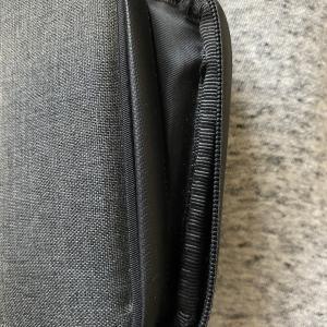 続ワークマンの財布