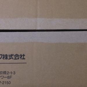 レックの株主優待(100株)