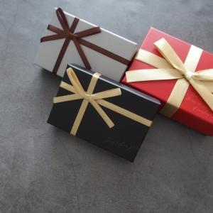 プレゼントとしてゴミを渡すことで男を磨いた少年