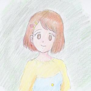 花寺のどか(ヒーリングっど プリキュア)
