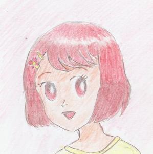最近描いたもの