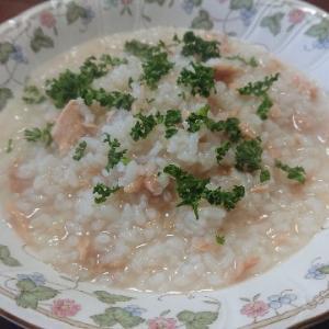 貧乏人の米料理