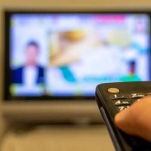 【情報の取捨選択】やっぱりテレビは不要