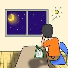 空き時間の使い方