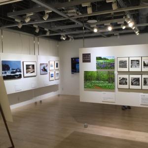 写真展「THE NORTH FINDER ~北海道の魅力を発信する写真家たち~」の告知