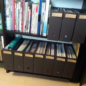 地震でも倒れない本棚を探して。