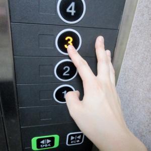 韓国人はエレベーターマナーを知らない?!もしかして・・・自分のことしか考えていない??