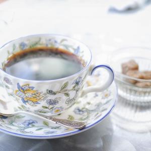 コーヒーからポリフェノールを摂取  〜珈琲に含まれるクロロゲン酸とは〜