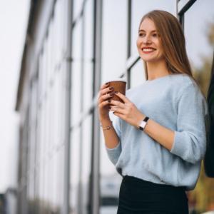 コーヒーフィルターのなぜ 〜漂白・無漂白の違いは何か〜