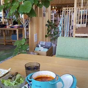 姫路・北欧雑貨屋&CAFE「LUNE D`EAU」