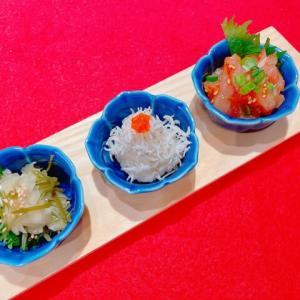 海鮮丼が届く前にちょぴっと食べたい一品!小田原魚河岸でん