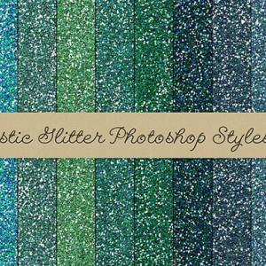 【無料&商用可】ガラスビーズのようなリアルな質感のキラキラしたラメ風のテクスチャ背景素材24種【フォトショ用素材/psd/asl】