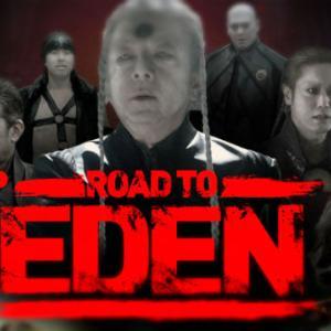 世にも珍しいP ROAD TO EDENを打った方々がこちらですwwwww