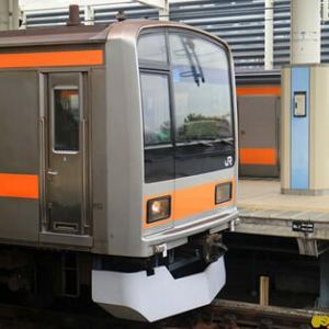 中央快速線E233系0番台、12年ぶりに1編成増備するようです
