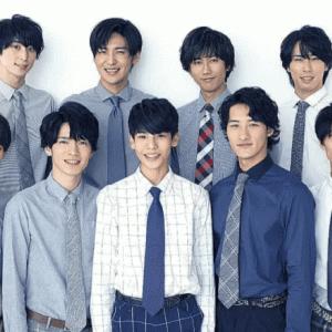 【※ジャニーズJr 】 総合ファンスレ 2ch
