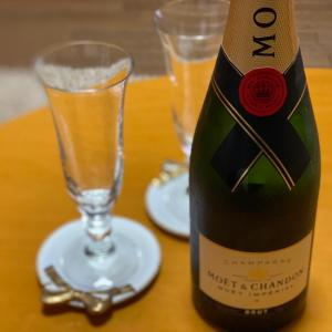 ヒロピコ日常編、週末をお酒を飲みながら寛いで過ごすヒロピコ