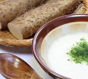 山芋の消化酵素が食欲を増進!太る原因にもなる
