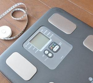 自分の基礎代謝はどれくらい?痩せる摂取カロリーを算出!