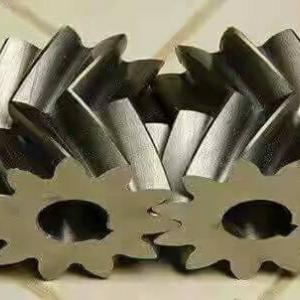 Herringbone gears !!!