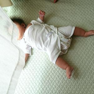 生後115日 3人育児の最近