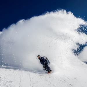 基礎スキーヤーがモーグル板で滑ったらの動画第2弾:整地急斜面の巻