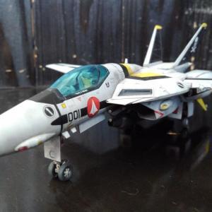 VF-1Sファイター
