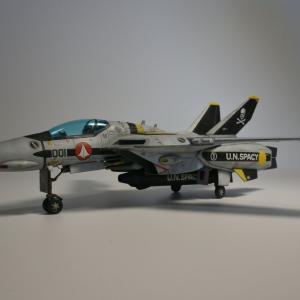 VF-1S ファイター(3)