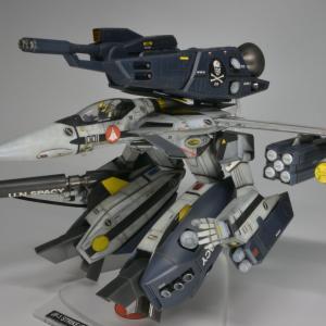 VF-1S スーパーガウォーク(1)