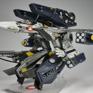 VF-1S スーパーガウォーク(3)