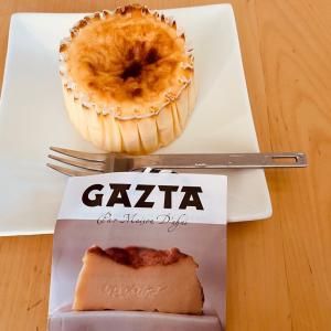バスクチーズケーキ〜GAZTA〜