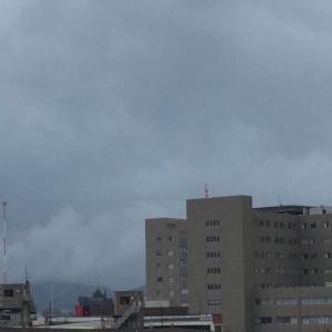 警戒続く梅雨末期