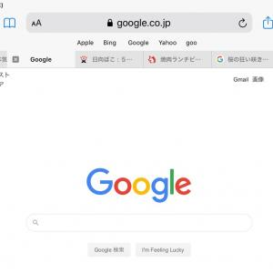 Google 提訴