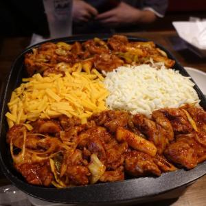 新大久保の韓国料理店「美楽味(ミヨミ)」に行ってきた