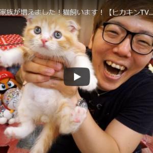 【Hikakin(ヒカキン)】人気動画ランキング20~17位