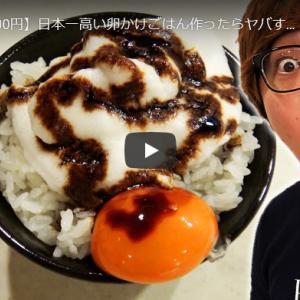 【Hikakin(ヒカキン)】人気動画ランキング12~9位