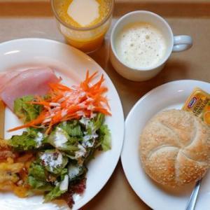 室蘭→夕張・レストランおーやまにて昼食/北海道ツーリング⑫
