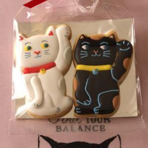 猫モノに目がありません!可愛すぎるクッキー♡
