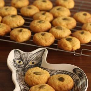 甘いおやつのストックが無い時でも簡単に作れるクッキー♪