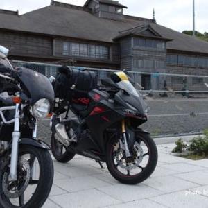 北海道ツーリング2019