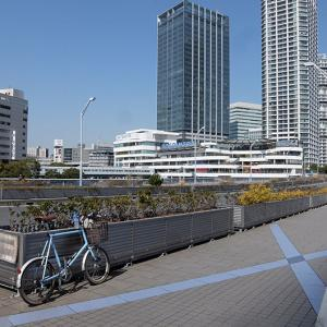 海と山、横浜の風景の裏表を巡ります♪