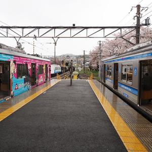週末パスで新潟・長野・山梨の小さな旅へ 2日目その3