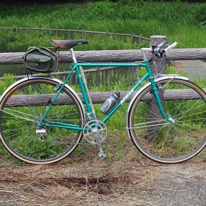 神奈川の河川巡りサイクリング