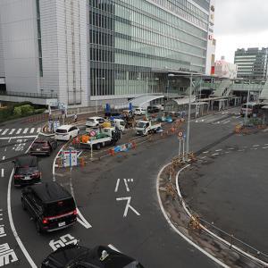 横浜市営地下鉄の謎の車庫に行って見た!!