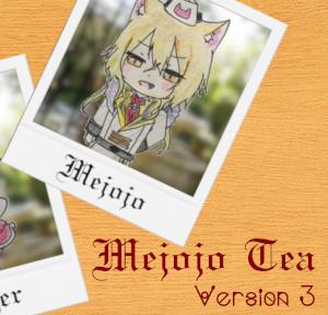 MejojoTeaTime v3.2.3を公開しました