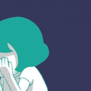 アノマリー【ジブリの呪い】の話