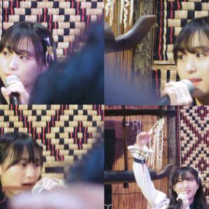 AKB48 Team8北海道代表メンバー坂口渚沙さんが出演した2019年9月15日のウポポイ(民族共生象徴空間)開設PRイベント「アイヌ・フェスティバル2019」(会場/KITTE名古屋)を見に行ったよ。