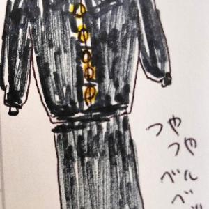 服を古着屋に売りに行ったら査定のシビアさに愕然とした話【HANAE MORI】