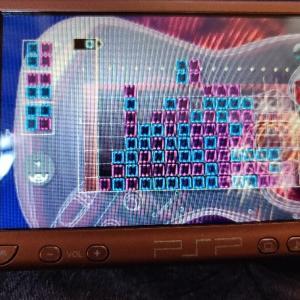 PSPでルミネスをしたら気持ちが晴れて集中力も持続したという話